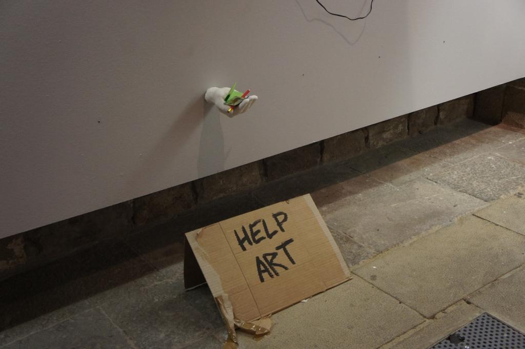 Help Art