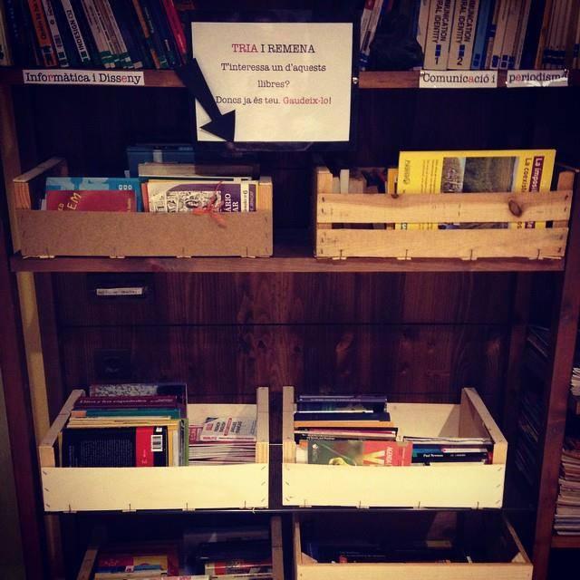 Biblioteca de Aurea Social