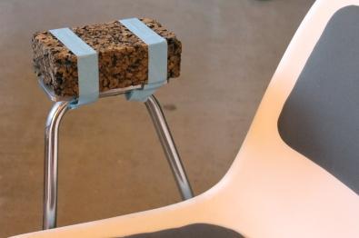Detall de la cadira