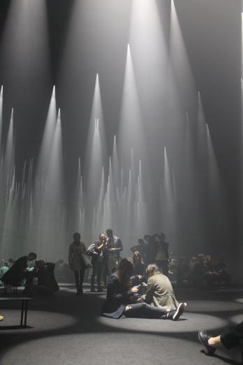 Forest of light, de COS X Sou Fujimoto