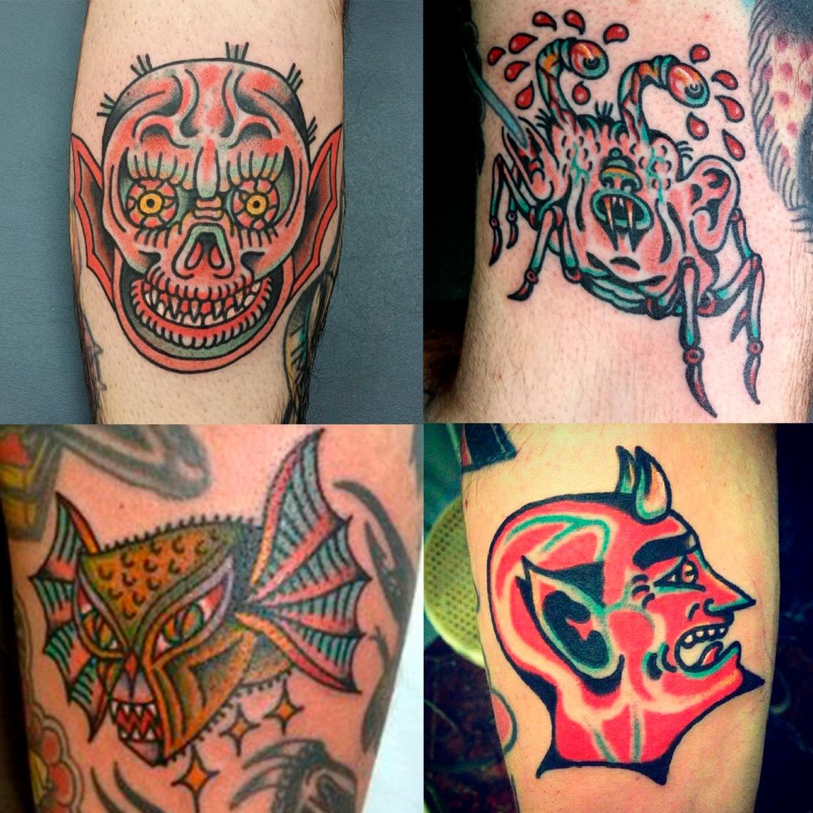 tattoorotor